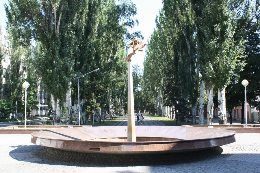 История Днепра: таинственная улица Столярова. Новости Днепра